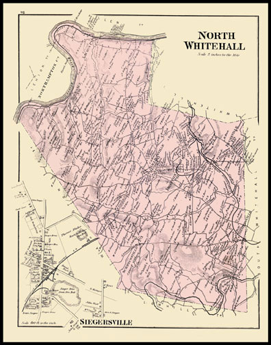 North Whitehall Township