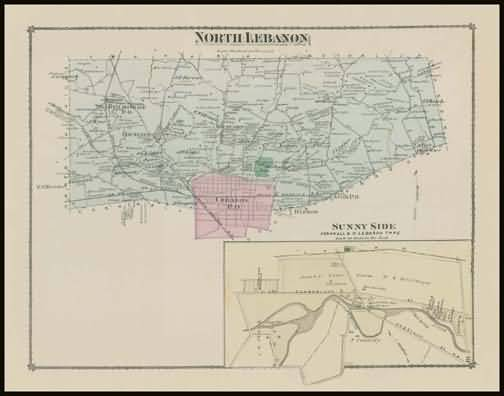 North Lebanon Township